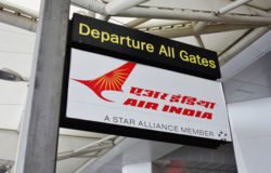 Travelport picked as sole distribution supplier of Air India