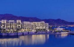 Jordan welcomes Al Manara, a Luxury Collection Hotel, Saraya Aqaba