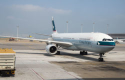Cathay Pacific increases frequencies to Asia-Pacific
