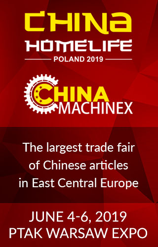 China Homelife Poland