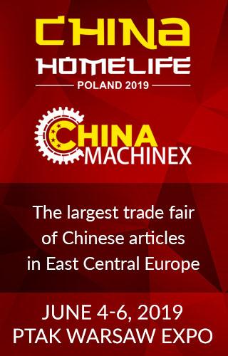 China Homelife Poland