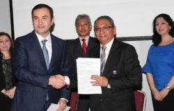 Malaysia, Azerbaijan strengthen tourism cooperation
