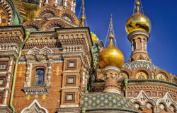 Tourism from India to Russia grows 27.5 per cent