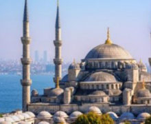 Turkish Culture and Tourism Office sponsoring two WTM London 2018 digital events