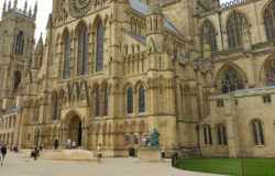 English cities launch joint promotion