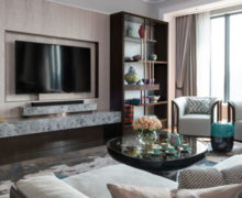 Four Seasons Hotel Singapore reveals renovated suites