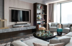 Four Seasons Hotel Singapore reveals renovated suites