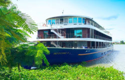 CroisiEurope announces major expansion in Africa