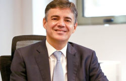 General manager, InterContinental Phoenicia Hotel Beirut, Manrique Rodriguez