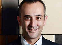 Juan Samso appointed GM of St Regis Zhuhai