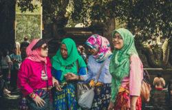 Asian destinations win big amid Muslim travel boom