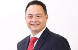 Nadda Buranasiri takes helm as AirAsia X's new group CEO
