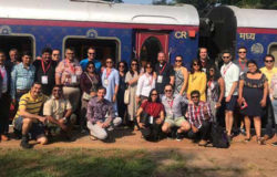 Switzerland Tourism rides train of opportunity in India