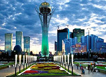 Astana to host PATA Travel Mart 2019