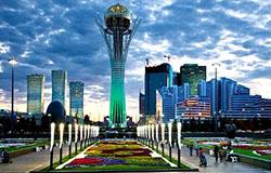 Astana to host PATA Travel Mart 2019