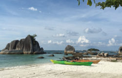 With new Garuda link, Belitung tipped to be next Bintan for Singaporeans