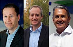 Travelport announces senior appointments to commercial team