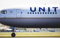 United flight attendants sue Boeing over 'ear-splitting' smoke detector alarm