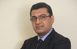 Kamat Group of Hotels names new Vice President Operations