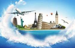 Global tourism: Strong 2018, positive outlook for 2019